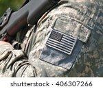 Us Army Uniform Element  ...