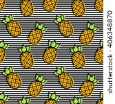 seamless bright pattern with...   Shutterstock .eps vector #406348870
