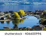 Green Bay Lakefront Subdivision on Okanagan Lake West Kelowna British Columbia Canada