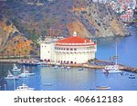 Catalina Island Casino Avalon...