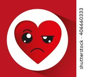 expressive faces design    Shutterstock .eps vector #406660333