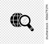 search icon. simple black...