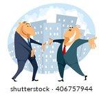 vector illustration of a...   Shutterstock .eps vector #406757944