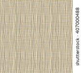 seamless vector pattern   hand... | Shutterstock .eps vector #407000488