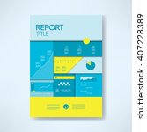annual report cover template...