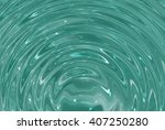 abstract blue and green elegant ... | Shutterstock . vector #407250280