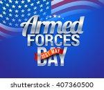 vector illustration of armed...