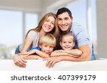 kids. | Shutterstock . vector #407399179