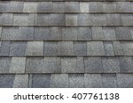 Close Up Roof Tile Texture...