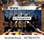 management manager managing...