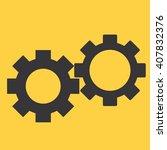 service icon   Shutterstock .eps vector #407832376