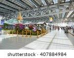 bangkok  thailand   june 19 ... | Shutterstock . vector #407884984