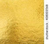 Gold Foil Leaf Metallic...