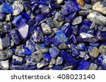 Lapis Lazuli Mineral Collection ...
