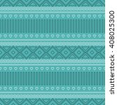 seamless vector pattern. ... | Shutterstock .eps vector #408025300