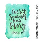 "motivation poster ""every summer ... 