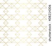 golden texture. seamless... | Shutterstock .eps vector #408214306