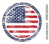 united  states of america... | Shutterstock .eps vector #408236464