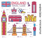 Country England Travel Vacatio...
