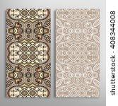vertical seamless patterns... | Shutterstock .eps vector #408344008