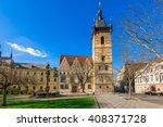 The New Town Hall  Novomestska...