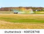 Skanor  Sweden   April 11  201...