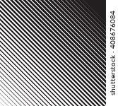 diagonal vector lines pattern.... | Shutterstock .eps vector #408676084