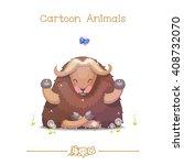 Vector Pic Series Cartoon...