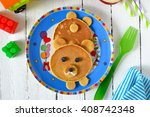 Bear From Pancakes For...