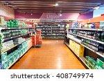 pattaya  thailand   circa...   Shutterstock . vector #408749974