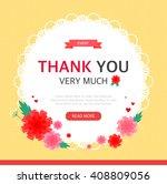 family month illustration   Shutterstock .eps vector #408809056