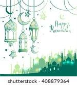 Muslim Abstract Greeting...