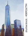 New York  Usa   April 24  2015...