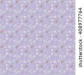 ethnic boho seamless pattern.... | Shutterstock .eps vector #408977764