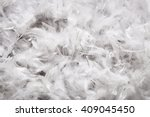 background texture of a thick... | Shutterstock . vector #409045450