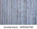 wooden planks  wooden background | Shutterstock . vector #409060780