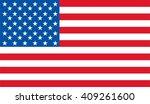 editable vector image of... | Shutterstock .eps vector #409261600