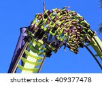 vallejo  california march 24th... | Shutterstock . vector #409377478