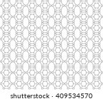 seamless pattern  repeating... | Shutterstock .eps vector #409534570