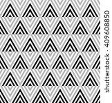 abstract rhombus seamless... | Shutterstock .eps vector #409608850