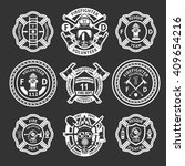 Firefighter White Label Or...