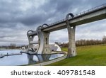 The Falkirk Wheel  The World's...