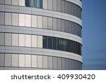 office building | Shutterstock . vector #409930420