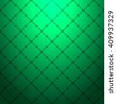 spring green gradient colors... | Shutterstock .eps vector #409937329