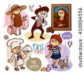 Travel Paris France People...