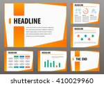 powerpoint background   set of...