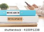 documentation  research and... | Shutterstock . vector #410091238