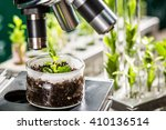 academic laboratory exploring... | Shutterstock . vector #410136514