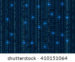 abstract technology background. ...   Shutterstock .eps vector #410151064