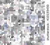 seamless bright abstract mosaic ...   Shutterstock . vector #410155450